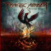 frantic amber burning insight album 2014