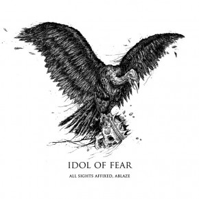IDOL OF FEAR