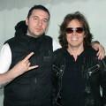 Vasko  & Joey - Europe