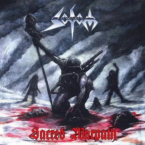 sodom - ep sacred warpath