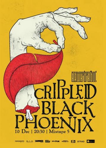 Crippled-Black-Phoenix_Poster