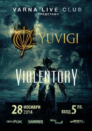 VarnaLive_28.11.14 yuvigi violentory