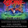 chronosphere tour 2015
