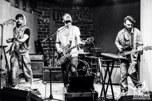 jeremy band