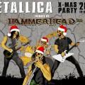 HAMMERHEAD(BG) X-MASS Party  28.12.2014 multimedia