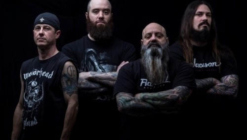 crowbar band