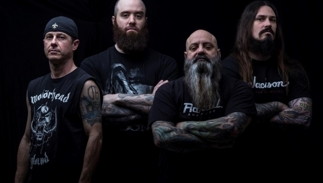 crowbar band