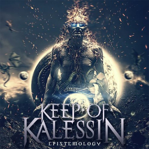 keep of kalessin epistemology cover 2015