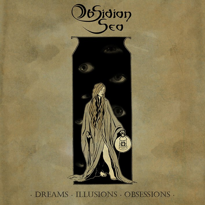 obsidian sea cover