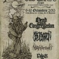 Old Grave Fest 2015, the 4th edition