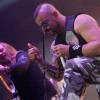 Sabaton Sofia 28.01.2015 Universiada