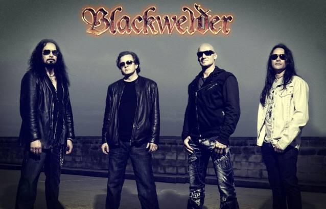 blackwelderband
