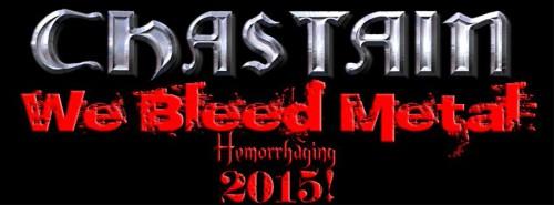 chastain new album2015