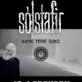 SOLSTAFIR + KYS 2015.02.19 BG