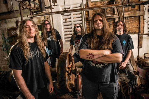 cannibal corpse 2014 band photo 2