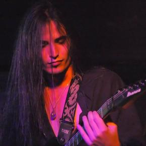 guitarist - Gio
