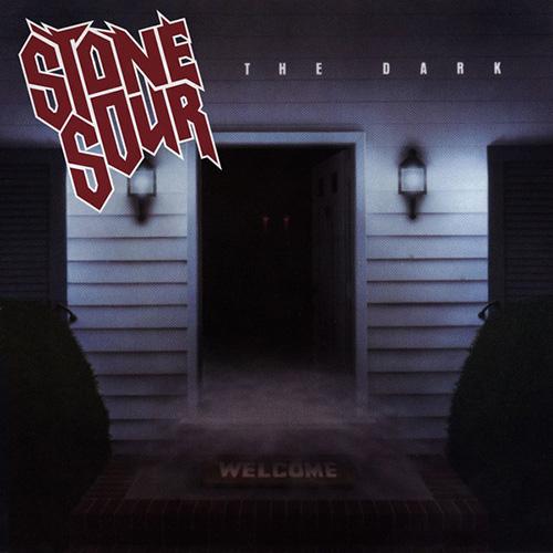stone sour the dark