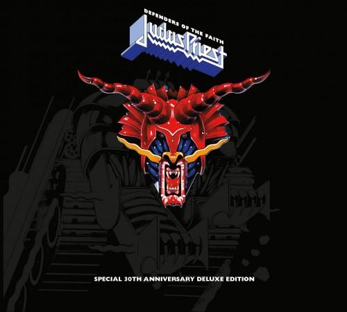 Judas Priest - DOTF 30