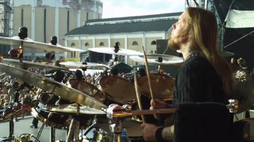 fredrik andersson amonamarth2011 EX