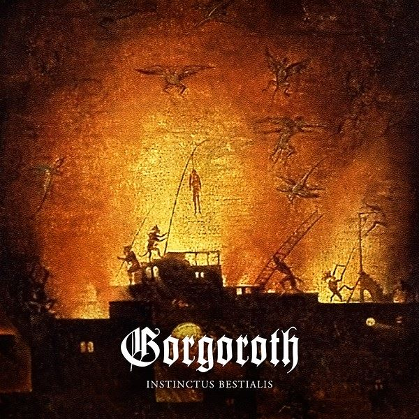 gorgoroth cover