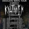 kistvaen tour2015