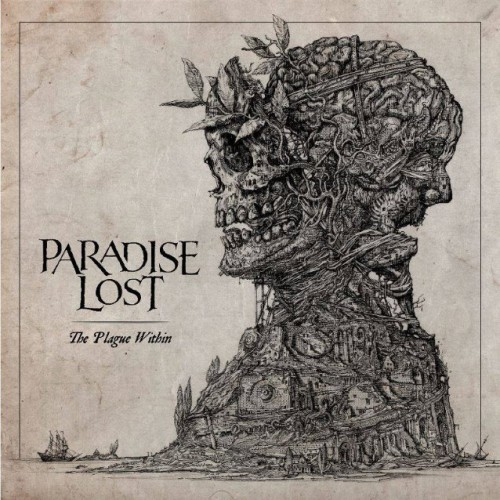 paradise lost plaguecd