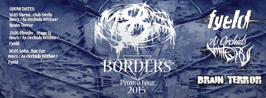 8ms tour