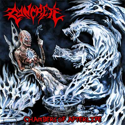 Concrete-Chambers-of-afterlife-deathmetal-bulgaria