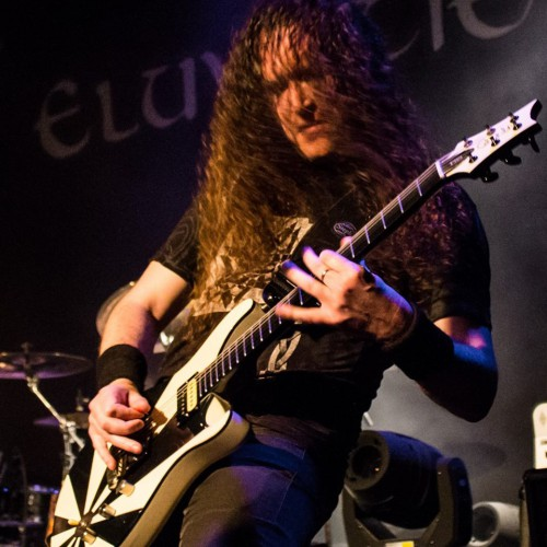 Sergei Metalheart desert band