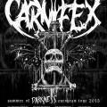 carnifex-tour