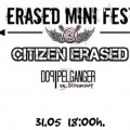 erased mini fest