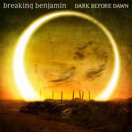 breaking benjamin dark before dawn 2015