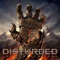 disturbed-the vengeful one