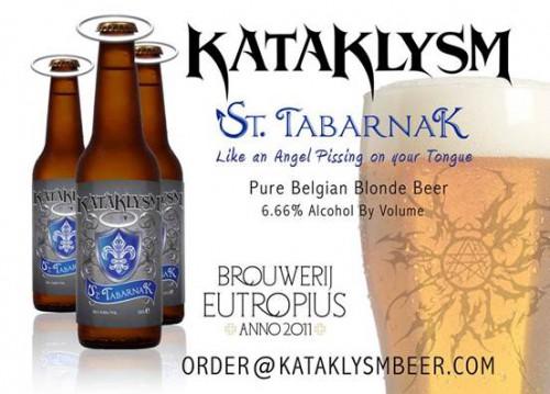 kataklysm.bier