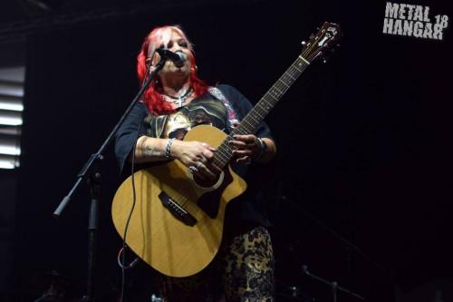 milena slavova Slash 29.06.2015