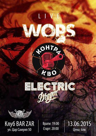 wops Flyer