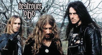 DESTROYER_666