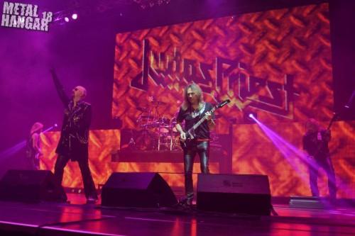 Judas Priest live Sofia 30-06-2015