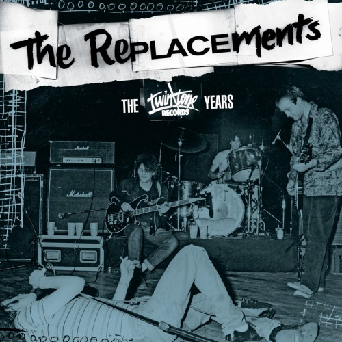 Replacements Twin Tone LP Box