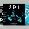 SDI bloodsucker vinyl