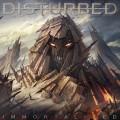 disturbed - immortalized (2015)