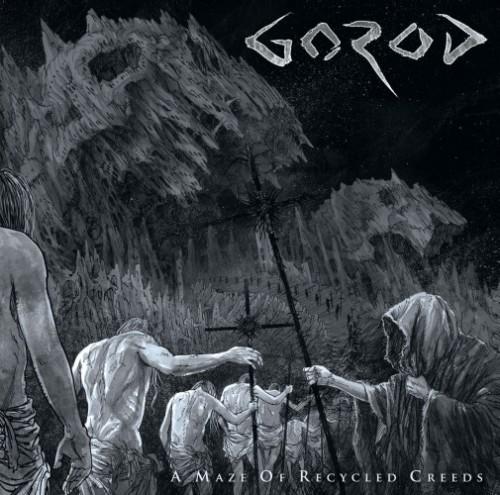 gorod - maze