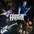 hatriot 2015