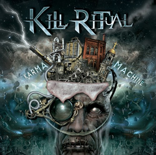 kill ritual album karma 2015