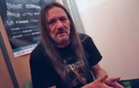 Интервю с Tom Angelripper (SODOM)