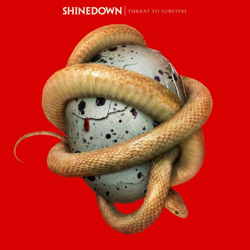 Shinedown - TTS Cover Art