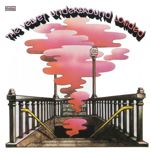 THE VELVET UNDERGROND LoadedCover