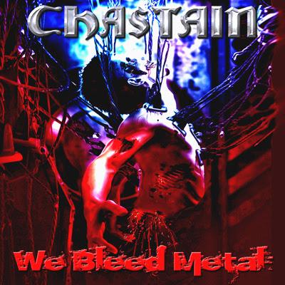 chastain webleedmetalcover