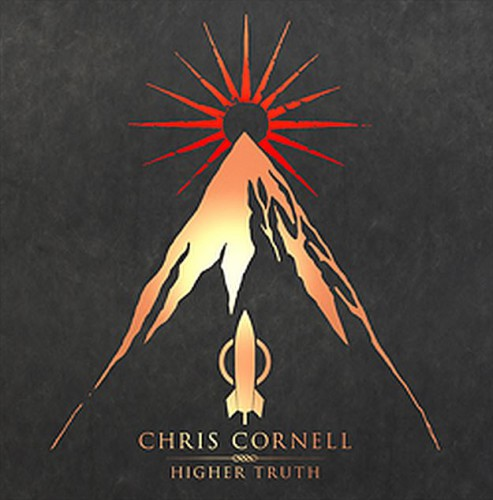 chris cornell highertruthcd
