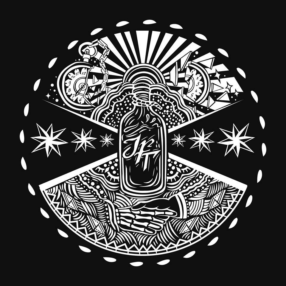 jft album cover